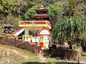 Teendhara Temple